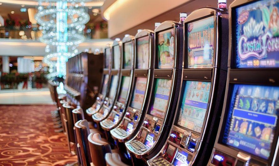 Tambah Modal di Bandar Slot dengan Mengumpulkan Bonus