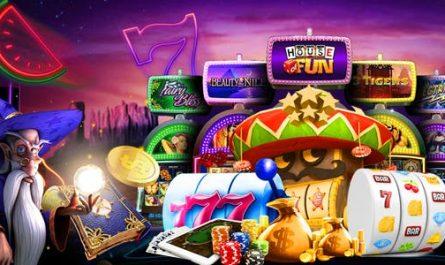 Judi Slot Online Versus Dewi Keberuntungan