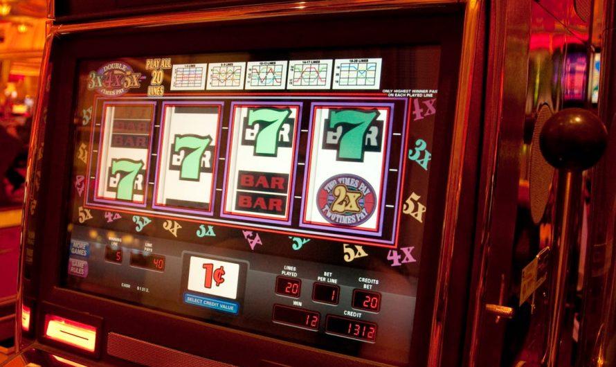Judi Slot Jadi Solusi Pemain Casino Online Pemula